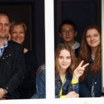 Прийомна сім'я з Ірпеня отримала нову оселю
