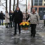 В Ірпені вшанували пам'ять ліквідаторів аварії на ЧАЕС